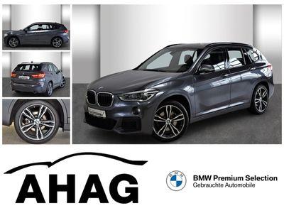gebraucht BMW X1 xDrive25i A M Sport Sport Aut. Panorama AHK