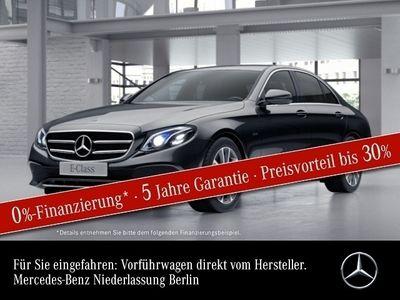 gebraucht Mercedes E300 Avantgarde WideScreen Multibeam COMAND EDW
