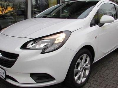 gebraucht Opel Corsa 1.0 Turbo Edition ecoFlex