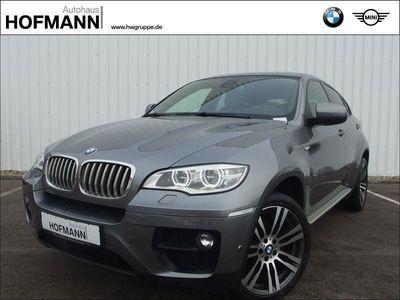 gebraucht BMW X6 xDrive40d M Sport Edition