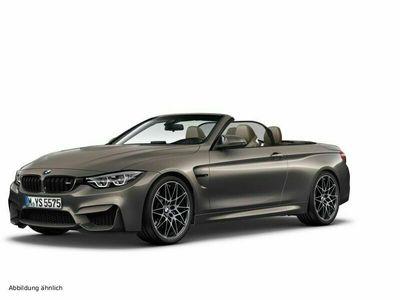 gebraucht BMW M4 Cabriolet