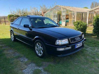 gebraucht Audi Quattro 2,8 '96er