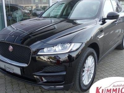 gebraucht Jaguar F-Pace 2,0 AWD Automatik, Prestige