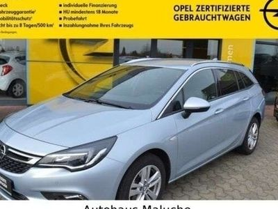 gebraucht Opel Astra Sports Tourer Dynamic Start/Stop