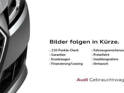 gebraucht Audi A8 50 3.0 TDI quattro Tiptronic Limousine/(EURO 6d-TEMP)