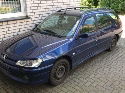 used Peugeot 306 Break
