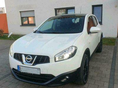 gebraucht Nissan Qashqai Sport 20Zoll 1.5 dci Panora...