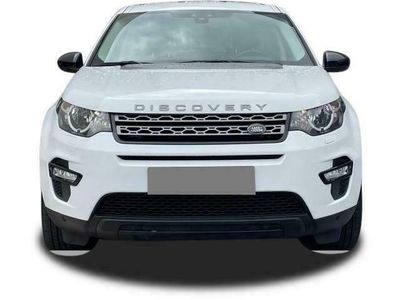 gebraucht Land Rover Discovery Sport Discovery SportPure Start/Stopp (EURO 6) 2.0 TD4