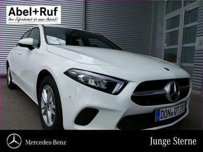 käytetty Mercedes A200 - BENZ- Style - LED - Licht&Sicht Paket - Rückfahrkamera