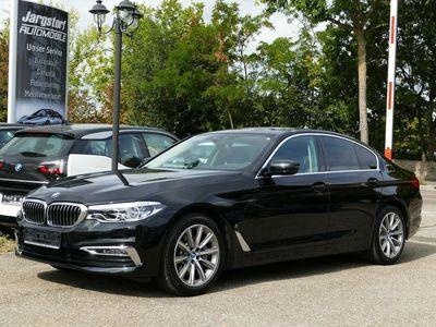 gebraucht BMW 530 e iPerformance Luxury Line HUD TV GSD Leder