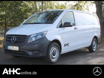 gebraucht Mercedes Vito elektro Ka/L KLIMA+NAVI+KAMERA+Sitzheizung.