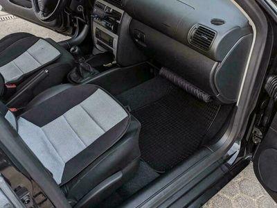 gebraucht Seat Toledo