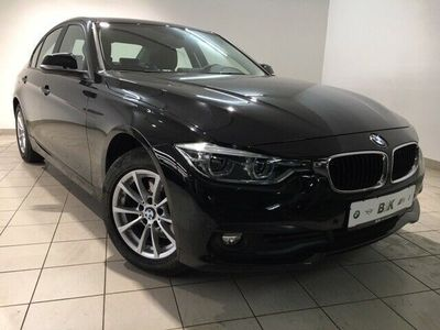 gebraucht BMW 320 d (LED Klima Einparkhilfe el. Fenster)