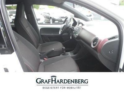 gebraucht Seat Mii 1.0 Chic (Navi Klima Einparkhilfe el. Fenster)