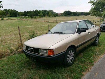 gebraucht Audi 80 zu verkaufen