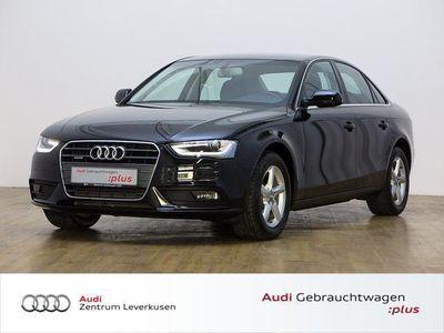 gebraucht Audi A4 2.0 TFSI quattro Ambiente NAVI XENON SHZ PDC
