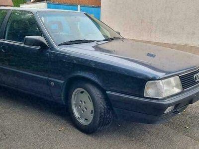gebraucht Audi 100 SPORT 2.3 L 5 ZYLINDER