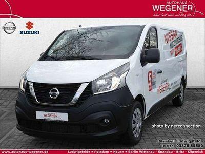 gebraucht Nissan NV300 L2H1 2.9to dCi 120 Comfort AHK KAMERA EU6
