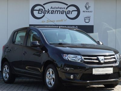 gebraucht Dacia Sandero TCe 90 LPG S&S Laureate Navigation