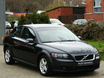 gebraucht Volvo C30 1.6D DRIVe Edition /// Euro 5 ///