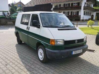used VW T4 zum Ausschlachten oder Herrichten