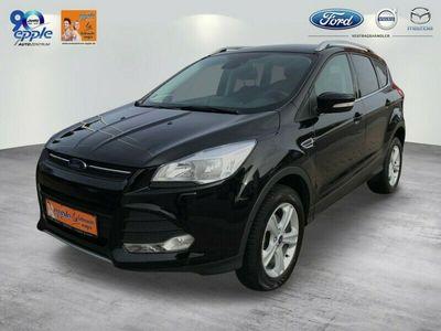 gebraucht Ford Kuga 1.5 EcoBoost 2x4 SYNC