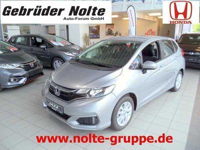 gebraucht Honda Jazz 1,3 Comfort - Euro 6d-TEMP - WLTP Verfahren