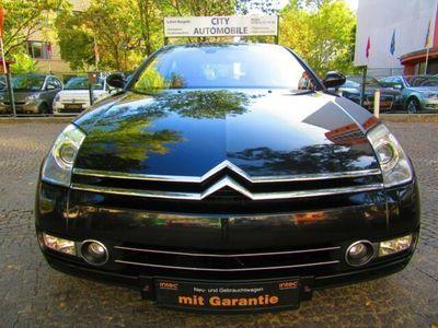 gebraucht Citroën C6 Exclusive, Automatik, Leder, Xenon, PDC