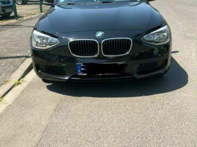 gebraucht BMW 116 KLIMA PDC SHZ