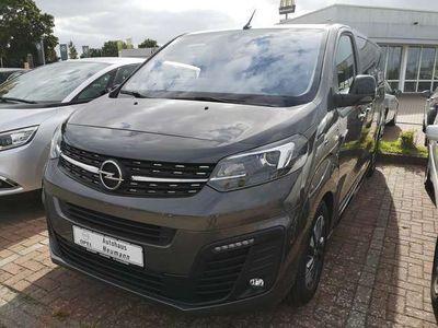 gebraucht Opel Zafira Life Elegance (L3)-Navi, AHK, Leder, Dach, SH, Xenon