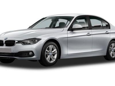 gebraucht BMW 316 2.0 Diesel