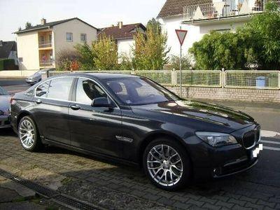 gebraucht BMW ActiveHybrid 7 Active Hybrid 7L aus 1 Hand Top