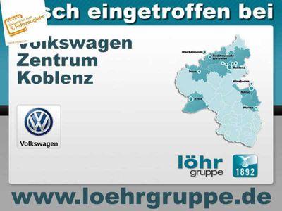gebraucht VW Tiguan Allspace 2.0 TDI SCR 4Mot. DSG Highline