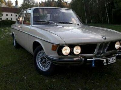 gebraucht BMW 2500 E3Limousine TÜV NEU