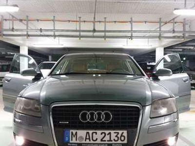gebraucht Audi A8L 4.2 FSI quattro