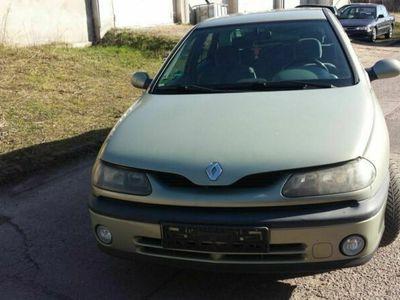 gebraucht Renault Laguna So 29.02 Preissenkung