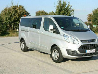 gebraucht Ford 300 Tourneo CustomL2H1 VA Titanium