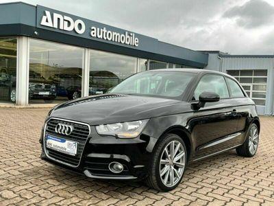gebraucht Audi A1 Ambition 3-trg. 1.6 TDI*17 ZOLL*SHZ*PDC*EU5*