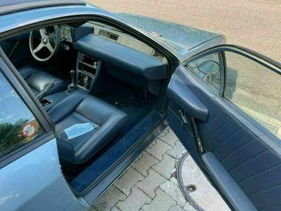 gebraucht Lancia Beta Montecarlo Spider