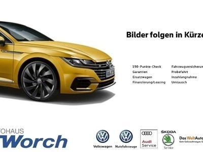 gebraucht Audi Q3 1.4 TFSI S tronic Navi/Xenon/SHZ/GRA