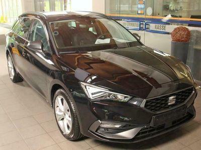 gebraucht Seat Leon ST Sportstourer 1.4 e-Hybrid FR, Kamera,...