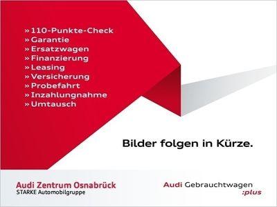 gebraucht Audi A4 Avant Sport 2.0 TDI quattro S-tronic S-line Sportpake
