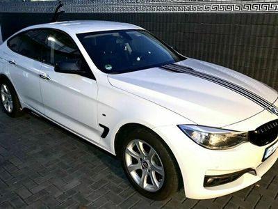 gebraucht BMW 225 3GT. Automatik.Xenon.Carbon Style.PS. 2016.