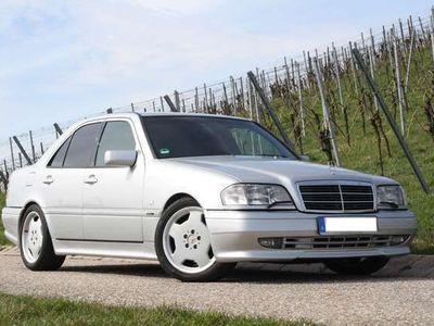 gebraucht Mercedes C36 AMG AMG