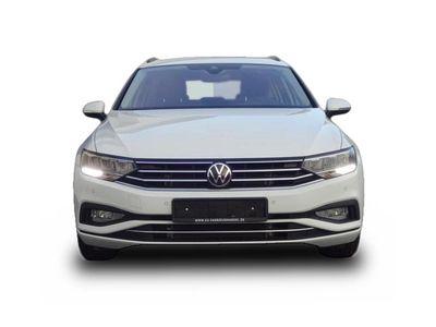 gebraucht VW Passat Variant Business 2,0 TDI SCR DSG ..