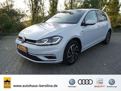 gebraucht VW Golf VII 1.5 TSI JOIN *NAVI*LED*SHZ*