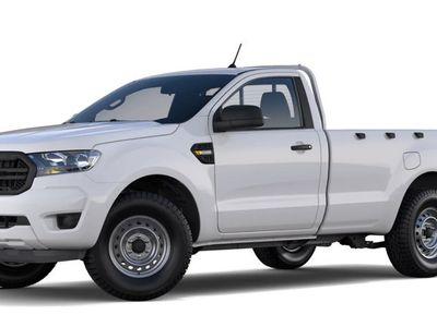 gebraucht Ford Ranger 2.0 TDCi 170 4x4 XL EK Temp 16Z in Kehl
