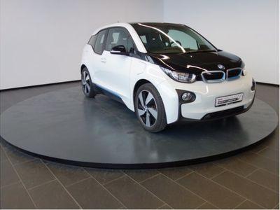 used BMW i3 REX