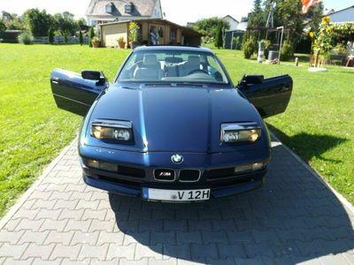 gebraucht BMW 850 Ci (850i) Autom. H-Zul. Top Zustand