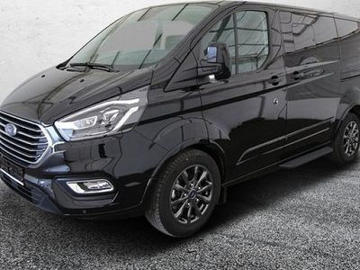 gebraucht Ford Custom TourneoTitanium X L1H1 2.0 EcoBlue | NAV | Vollleder | SHZ | BiXenon | AHK | MFL |
